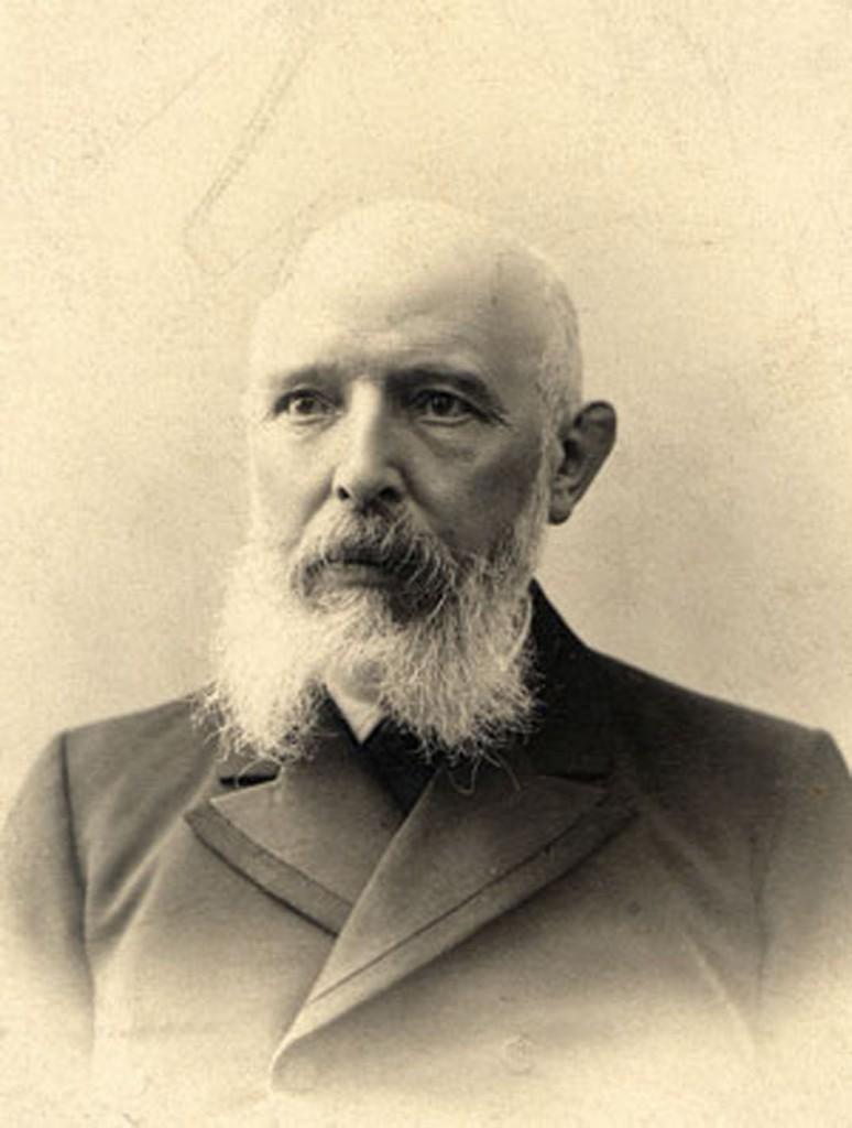 11. Gerhard Armauer Hansen (1841-1912)