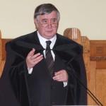 Bölcskei Gusztáv püspök igehirdetése