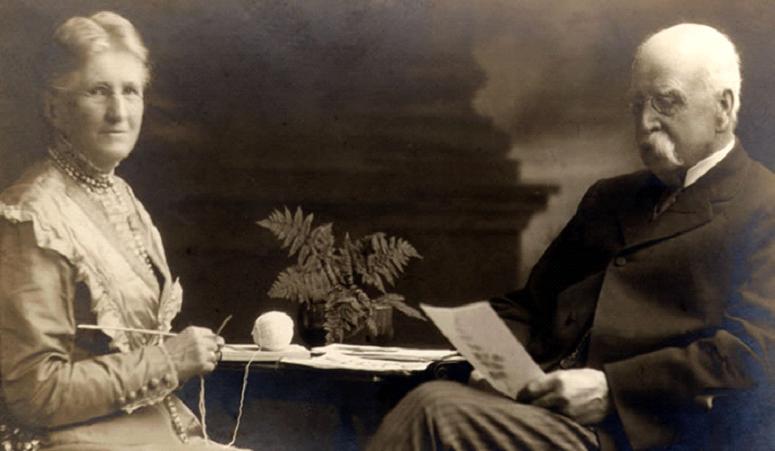 Wellesley és Alice Bailey