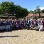 2016 szeptember 21. A Nemzetközi Lepramisszió nagygyűlése,  High Wycombe, (Anglia)