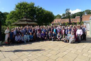 Members Meeting Photo 2016