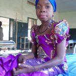 Akifa szomorú, de reményteli története