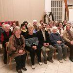 Kistérségi rendezvényünk Balatonföldváron