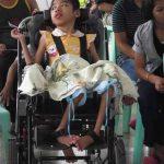 Mozgássérültek világnapja (december 3.)